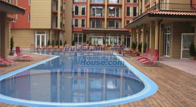 11781:1 - Cheap completed apartments - stunning location in Sunny Beach