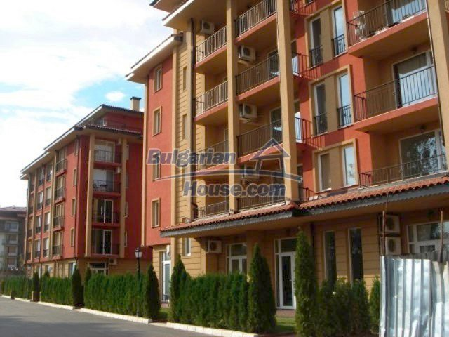 11781:2 - Cheap completed apartments - stunning location in Sunny Beach