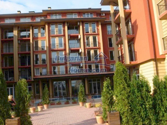 11781:3 - Cheap completed apartments - stunning location in Sunny Beach