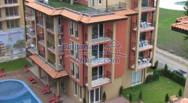 11781:12 - Cheap completed apartments - stunning location in Sunny Beach