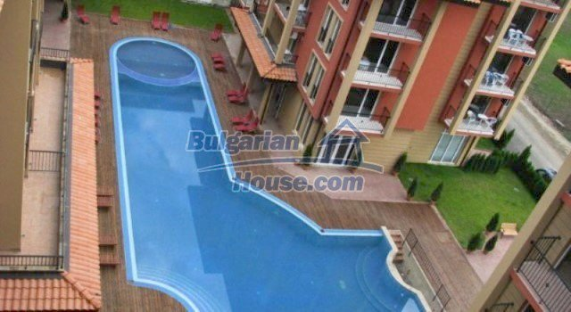 11781:14 - Cheap completed apartments - stunning location in Sunny Beach