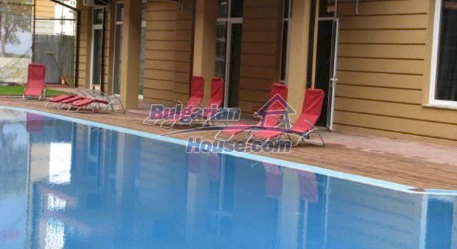 11781:9 - Cheap completed apartments - stunning location in Sunny Beach