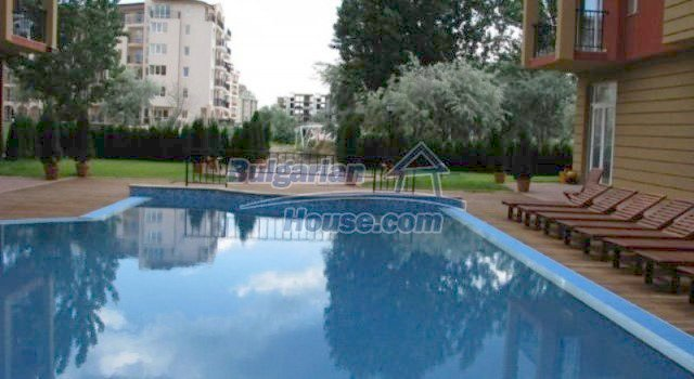 11781:16 - Cheap completed apartments - stunning location in Sunny Beach