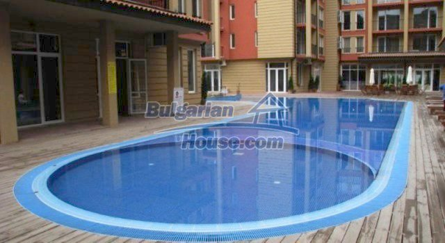 11781:21 - Cheap completed apartments - stunning location in Sunny Beach