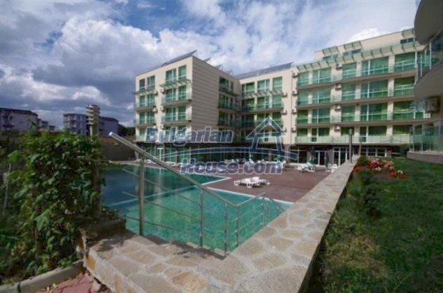 11783:2 - Furnished seaside apartment in Burgas city at attractive price