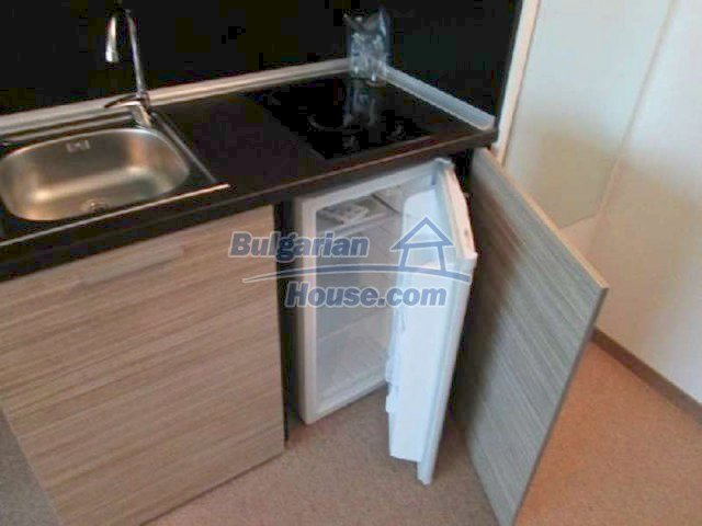 11783:11 - Furnished seaside apartment in Burgas city at attractive price