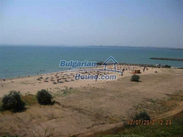11783:6 - Furnished seaside apartment in Burgas city at attractive price
