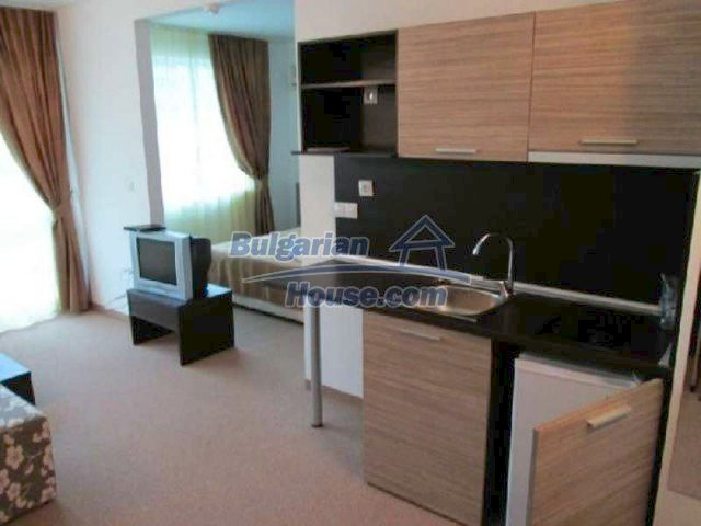 11783:13 - Furnished seaside apartment in Burgas city at attractive price