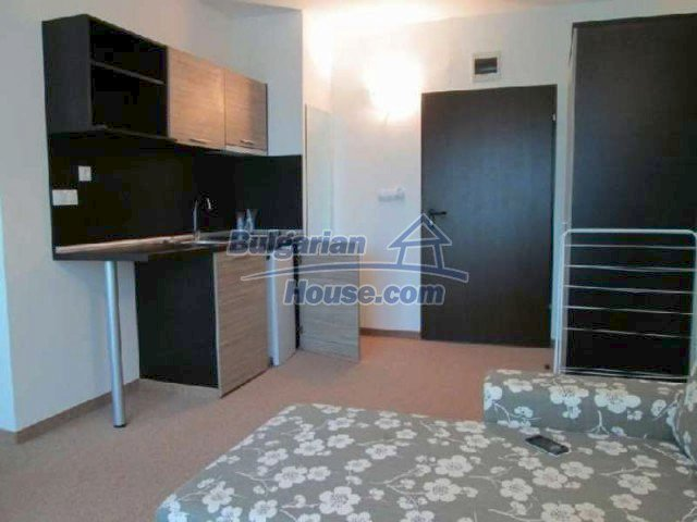 11783:17 - Furnished seaside apartment in Burgas city at attractive price