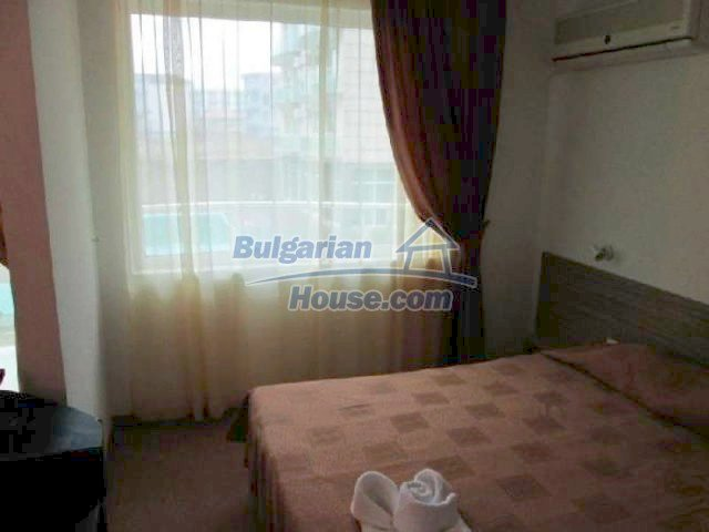 11783:20 - Furnished seaside apartment in Burgas city at attractive price