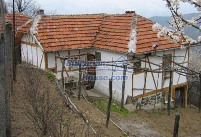11785:2 - Low-priced property with breathtaking views near Vratsa