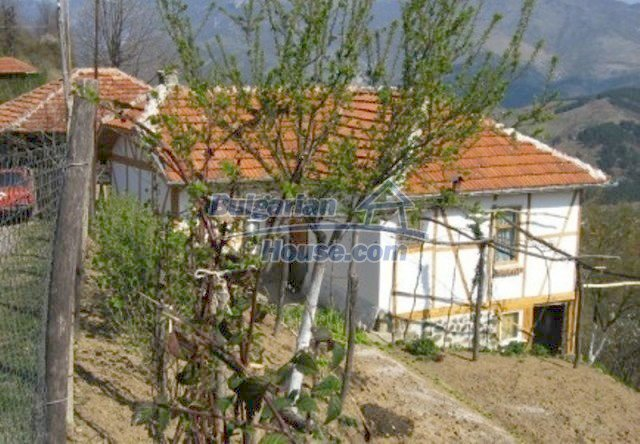 11785:3 - Low-priced property with breathtaking views near Vratsa