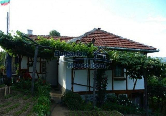 11785:4 - Low-priced property with breathtaking views near Vratsa