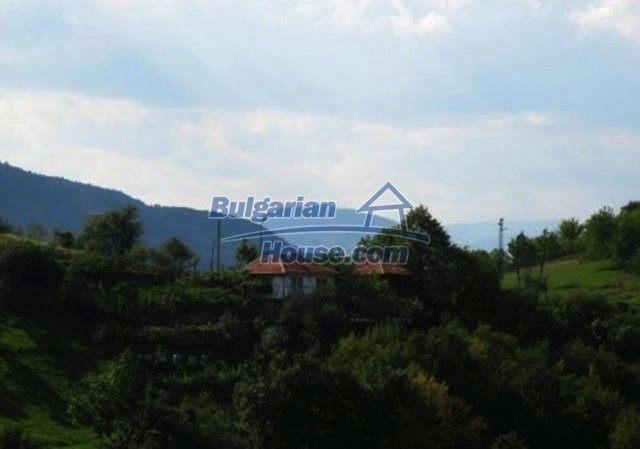 11785:14 - Low-priced property with breathtaking views near Vratsa