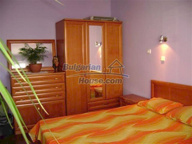 11786:1 - Stylish apartment very close to the beach in Burgas city
