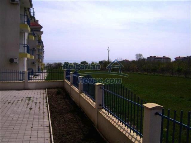 11786:4 - Stylish apartment very close to the beach in Burgas city