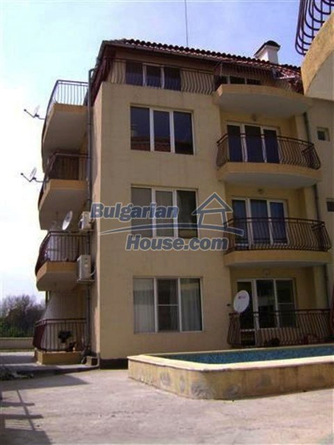 11786:5 - Stylish apartment very close to the beach in Burgas city