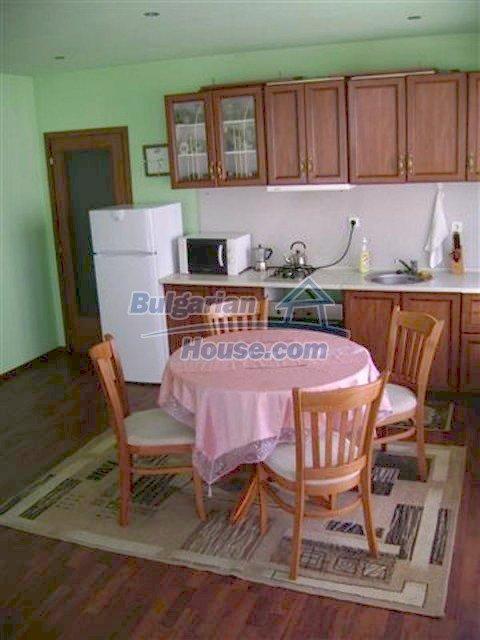 11786:8 - Stylish apartment very close to the beach in Burgas city