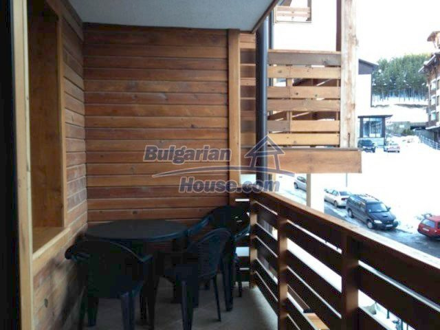 11787:12 - Incredibly elegant spacious apartment with furniture - Bansko