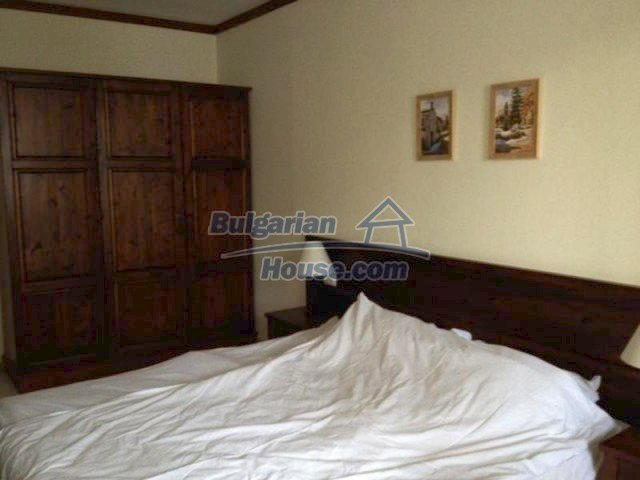 11787:13 - Incredibly elegant spacious apartment with furniture - Bansko