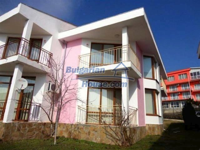 11790:1 - Furnished coastal property in perfect condition near Nessebar
