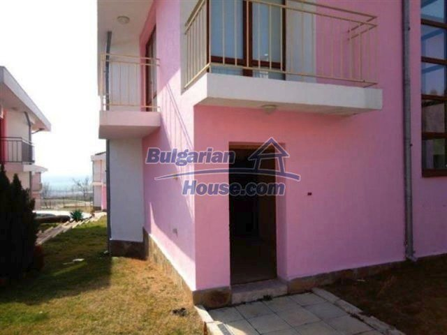 11790:2 - Furnished coastal property in perfect condition near Nessebar