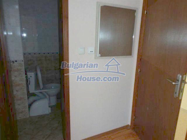 11790:3 - Furnished coastal property in perfect condition near Nessebar