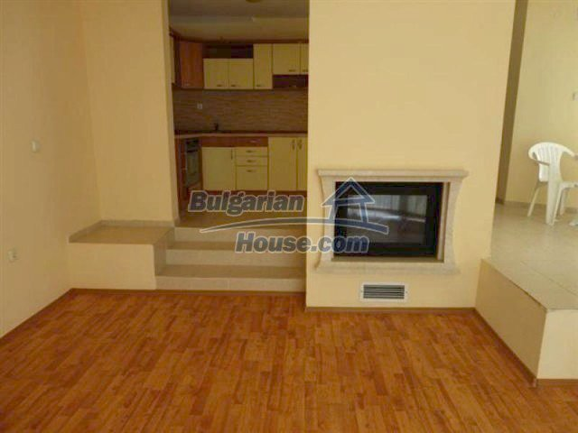 11790:6 - Furnished coastal property in perfect condition near Nessebar