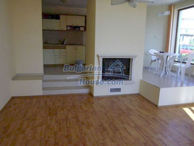 11790:7 - Furnished coastal property in perfect condition near Nessebar