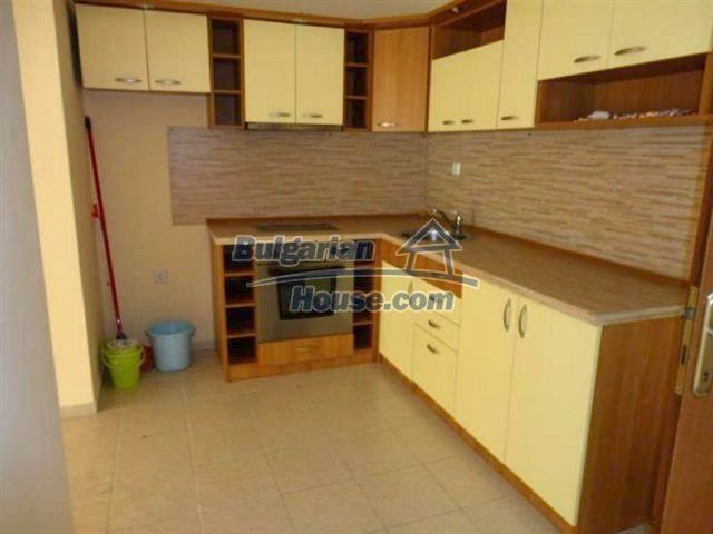 11790:8 - Furnished coastal property in perfect condition near Nessebar