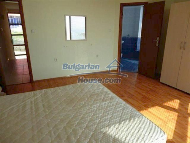 11790:14 - Furnished coastal property in perfect condition near Nessebar