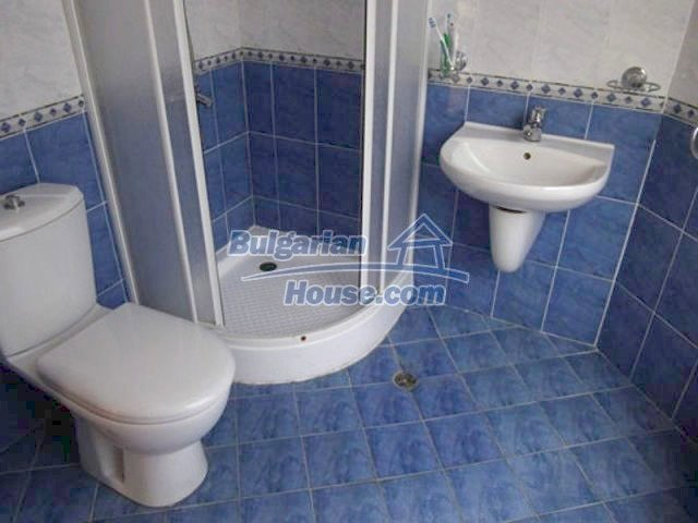 11790:16 - Furnished coastal property in perfect condition near Nessebar