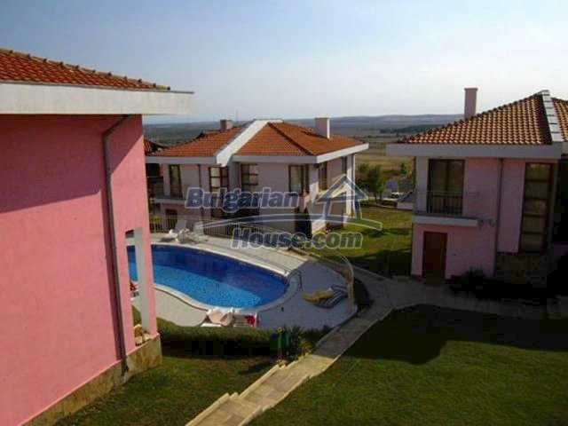 11790:17 - Furnished coastal property in perfect condition near Nessebar