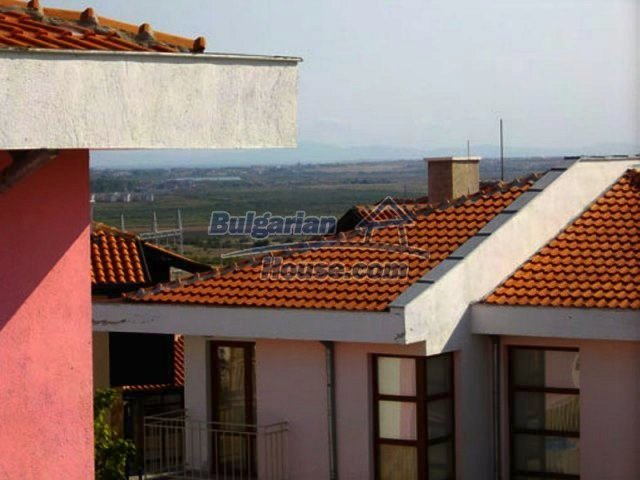 11790:18 - Furnished coastal property in perfect condition near Nessebar