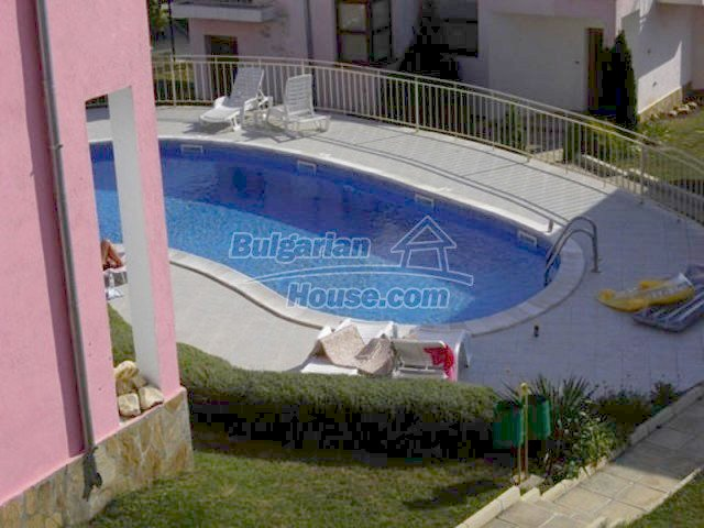 11790:20 - Furnished coastal property in perfect condition near Nessebar