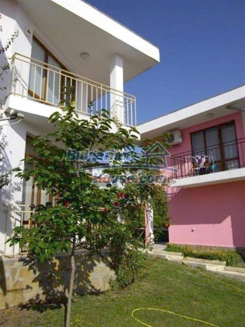 11790:21 - Furnished coastal property in perfect condition near Nessebar