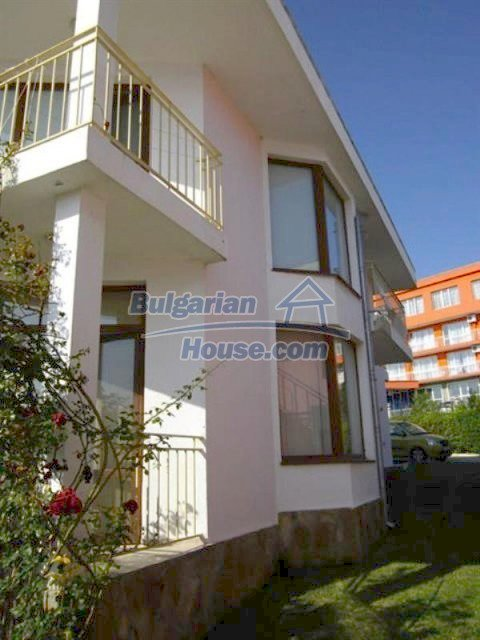 11790:22 - Furnished coastal property in perfect condition near Nessebar