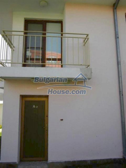 11790:23 - Furnished coastal property in perfect condition near Nessebar