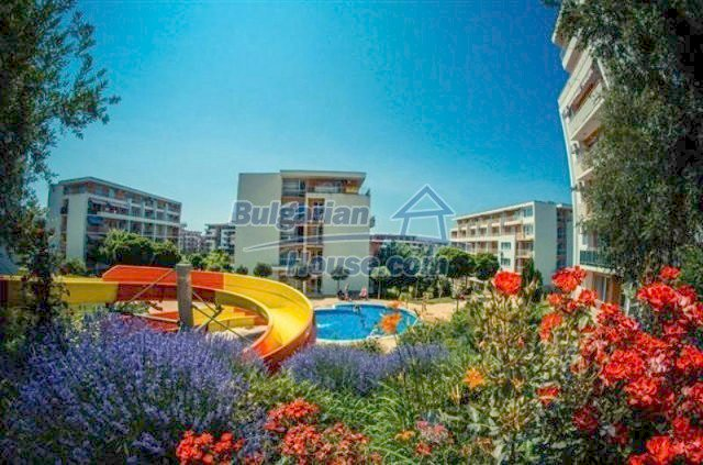 11791:2 - Fantastic furnished property with unique panoramas near St. Vlas