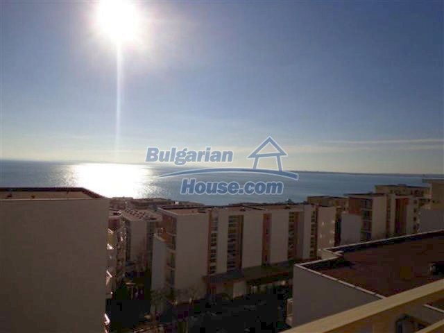 11791:12 - Fantastic furnished property with unique panoramas near St. Vlas