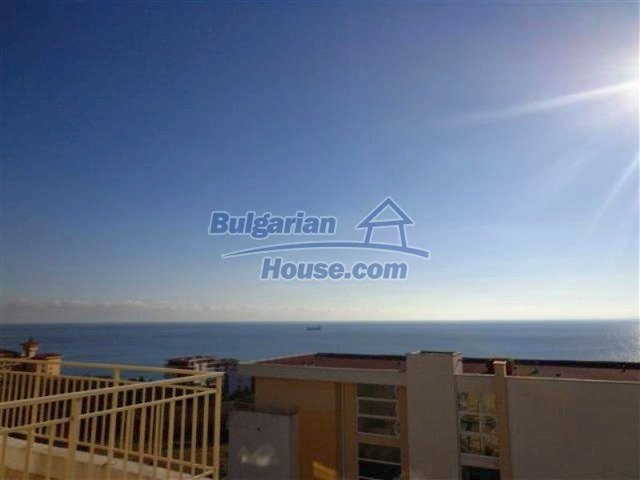 11791:13 - Fantastic furnished property with unique panoramas near St. Vlas