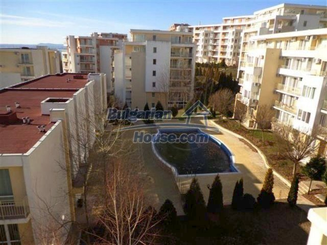 11791:14 - Fantastic furnished property with unique panoramas near St. Vlas