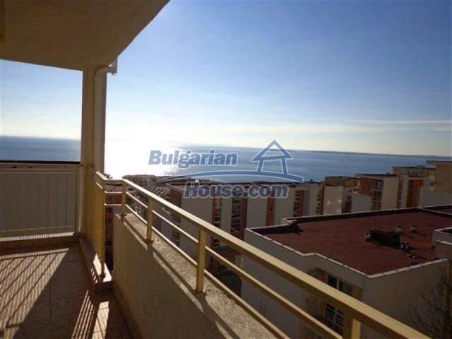 11791:19 - Fantastic furnished property with unique panoramas near St. Vlas