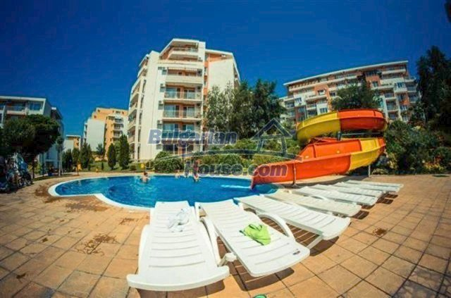 11791:20 - Fantastic furnished property with unique panoramas near St. Vlas