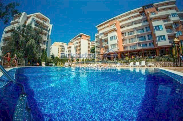11791:24 - Fantastic furnished property with unique panoramas near St. Vlas