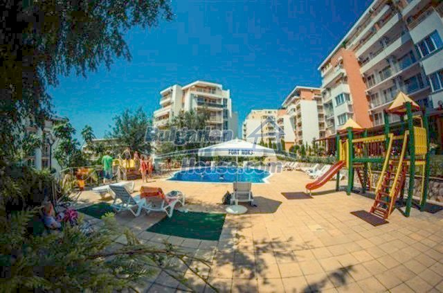 11791:25 - Fantastic furnished property with unique panoramas near St. Vlas