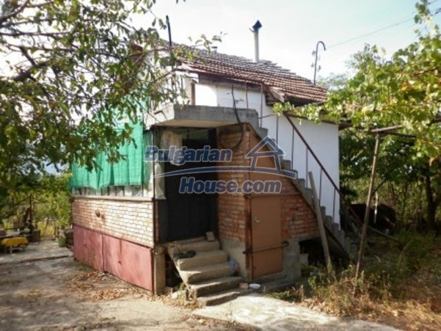 11795:1 - Functional house in the outskirts of Vratsa - nice mountain view