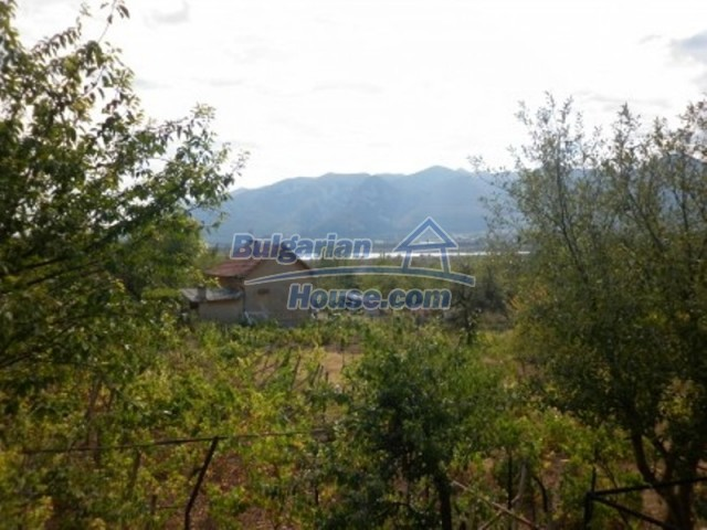 11795:17 - Functional house in the outskirts of Vratsa - nice mountain view