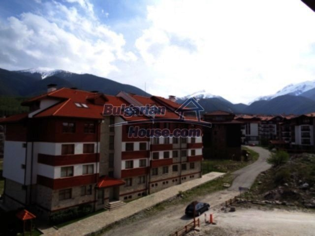 11803:1 - Exquisite apartment with outstanding location in Bansko