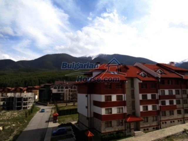 11803:8 - Exquisite apartment with outstanding location in Bansko